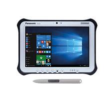 Panasonic Toughpad FZ-G1 MK2, i5-4310U 2,00 GHz, 256GB SSD, 8GB RAM, WebCam