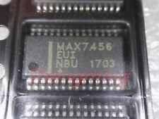 10PCS MAX7456EUI+T MAX7456EUI MAX7456 TSSOP-28