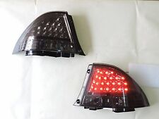 NEW LED SMOKE Tail Lights Rear Lamp For IS200 IS300 1998 - 2005 LEXUS ALTEZZA