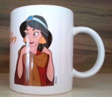 Aladdin Princess Jasmine Collectable Mug