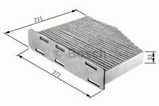 Filter Innenraumluft - Bosch 1 987 432 097