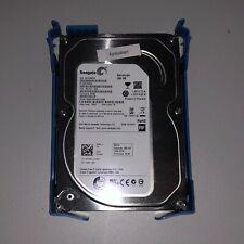"""250 GB Seagate Barracuda ST250DM000 Festplatte HDD 7200 rpm 3.5"""" SATA -a"""
