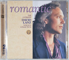 Romantic: The Ultimate David Lanz [US Import - Narada Collection - 2CDs] - NM/M