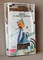 Maigret al quai des orfevres - Simenon - Mondadori