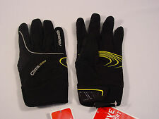 New Reusch Nordic Cross Country Spring Ski Gloves Adult M 8.5 Mission #4003131