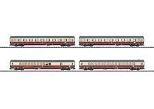 """Trix H0 23485 TEE Personenwagen-Set """"Flügelzug"""" der DB """"Neuheit 2018"""" NEU + OVP"""