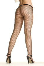 Tights Fishnet tights Pirate Army Bunny Girl Burlesque
