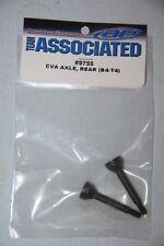 TEAM ASSOCIATED Moyeu de cardan arrière B4-T4 - 9755