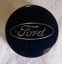 Ford Fiesta Focus Edge Blue 2012 - 2016 OEM Ford 16 Inch Wheel Center Cap 3836