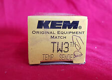 Engine Coolant Temperature Sender Kemparts TW3