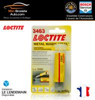 LOCTITE 3463 Metal Magic Steel Résine Époxy Bicomposant Gamme PRO Réf. 396914