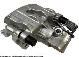 Rr Left Rebuilt Brake Caliper With Hardware Cardone Industries 19B6284