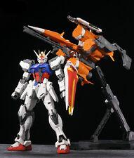 SPL MG 1/100 TS-MA2mod.00 Mobius Zero MA for Bandai GAT-X105 Strike Gundam model