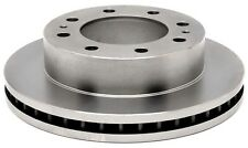 Guardian 52-126036 Brake Rotor