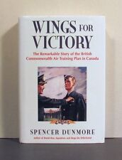Wings for Victory,   Commonwealth Air Training Plan Canada,   Military
