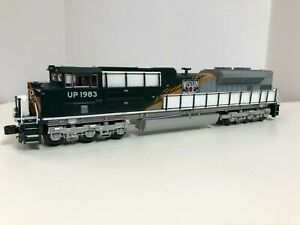O SCALE Lionel 6-28262 3 Rail WP Western Pacific SD-70ACe Heritage Unit