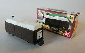 Vintage Bandai Thomas the Tank Engine Troublesome Truck Japan 1992 Magnetic #09