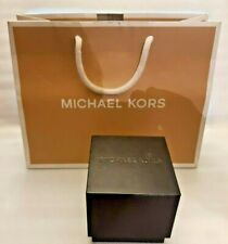 Michael Kors EMPTY Watch box