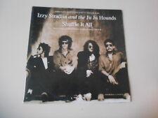 LP Rock Izzy Stradlin / Ju Ju Hounds - Shuffle It All Ltd Edit (3 Song) GEFFEN