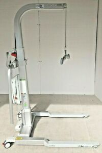 Liko Golvo 8008 Electrically Powered Mobile Patient Lift VERY NICE CLEAN SAVE $$