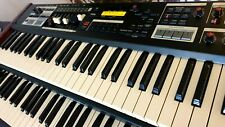 Hammond SK2 Orgel mit Fussschweller EXP-50 und Gigbag TOP Zustand
