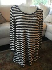 3a1ec88c53 Free People Stripes Casual Sweater Dresses for sale