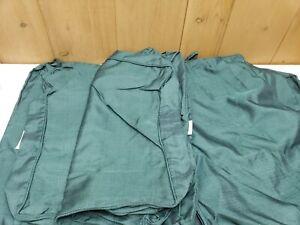 HB Edington Cushion Guard Charleston Outdoor Sectional Cushion Cover 3 Chairs L5