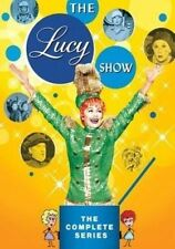 The Lucy Show Complete Series DVD Set 2016 Lucille Ball Vivian Vance Gale Gordon
