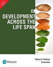 Development Across the Life Span (8th Edition) by Robert S Feldman