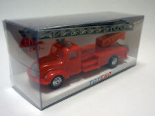 MAGIRUS BOMBEROS ESCALERA FIRE LADDER 1/87 TOYEKO TOY EKO