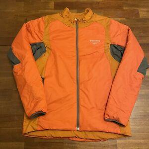 Nike Undercover Lab Gyakusou AS UC Lightweight Fill Jacket Running Jacket Small