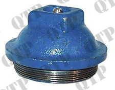4118 Ford New Holland Hub Cap Ford 5000 7000 7610 2WD - PACK OF 1