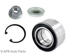 Renault Modus 1.2 1.4 1.5 dCi 1.6 2004-> Rear Wheel Bearing Kit New