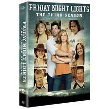 Friday Night Lights: The Third Season DVD, Connie Britton, Kyle Chandler,