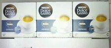 Dolce Gusto Bonka Coffee Pods 16/order 16 servings cheap UK stock fast delivery