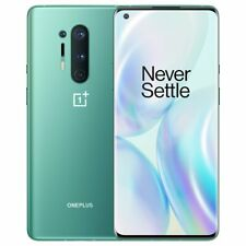 OnePlus 8 Pro 5G IN2020 12GB 256GB Dual Sim - Glacial Green(CN Spec with Google)