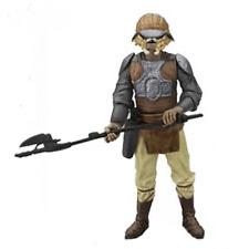 Star Wars Lando Calrissian Skiff la Trilogía Colección Guardia Figura De Acción