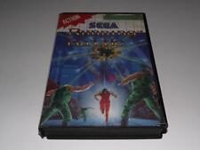 Running Battle Sega Master System PAL Preloved *No Manual*