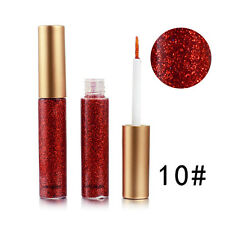 DIAMOND Glitter Shimmer Matte Eyeshadow Liquid Eye Shadow Beauty Makeup Eyeliner