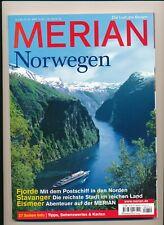MERIAN - Norwegen