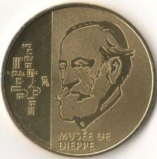 Monnaie de Paris - MUSEE DE DIEPPE - CAMILLE ST-SAENS 2021