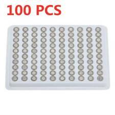 Wholesale 100 x AG4 377A 377 LR626 SR626SW SR66 LR66 376 Alkaline Button Battery