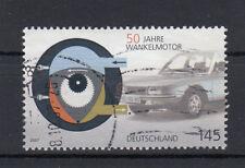 Briefmarken BRD 2007 50 Jahre Wankelmotor Mi.2582 gestempelt
