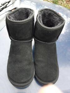 Chaussures boots les tropéziennes taille 41 no hug