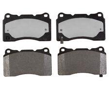 Disc Brake Pad Set-Element3; Hybrid Technology Front Raybestos EHT1001