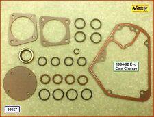 Cam Change Gasket & Seal Kit, 84-92 Evo Big Twin Harley