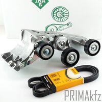 INA Riemenspanner + Contitech 5PK1745 Mercedes A B Klasse W169 W245 1991 ccm