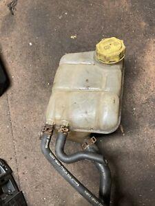 Ford focus 1.6 petrol expansion bottle cooling petrol zetec se mk 1 2000 to 2004