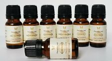 6 Pack pure Essential Oil Set - Therapeutic Grade Oils, FREE Rosemary 10ml
