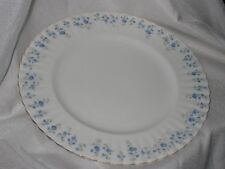 Royal Albert Memory Lane Salad Side Plate #2